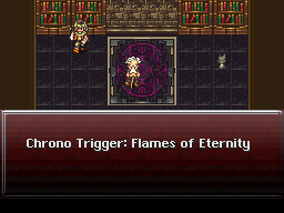 lets play chrono trigger flames of eternity  part 4