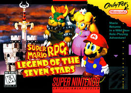lets play super mario rpg revolution 26  finishing the six doors