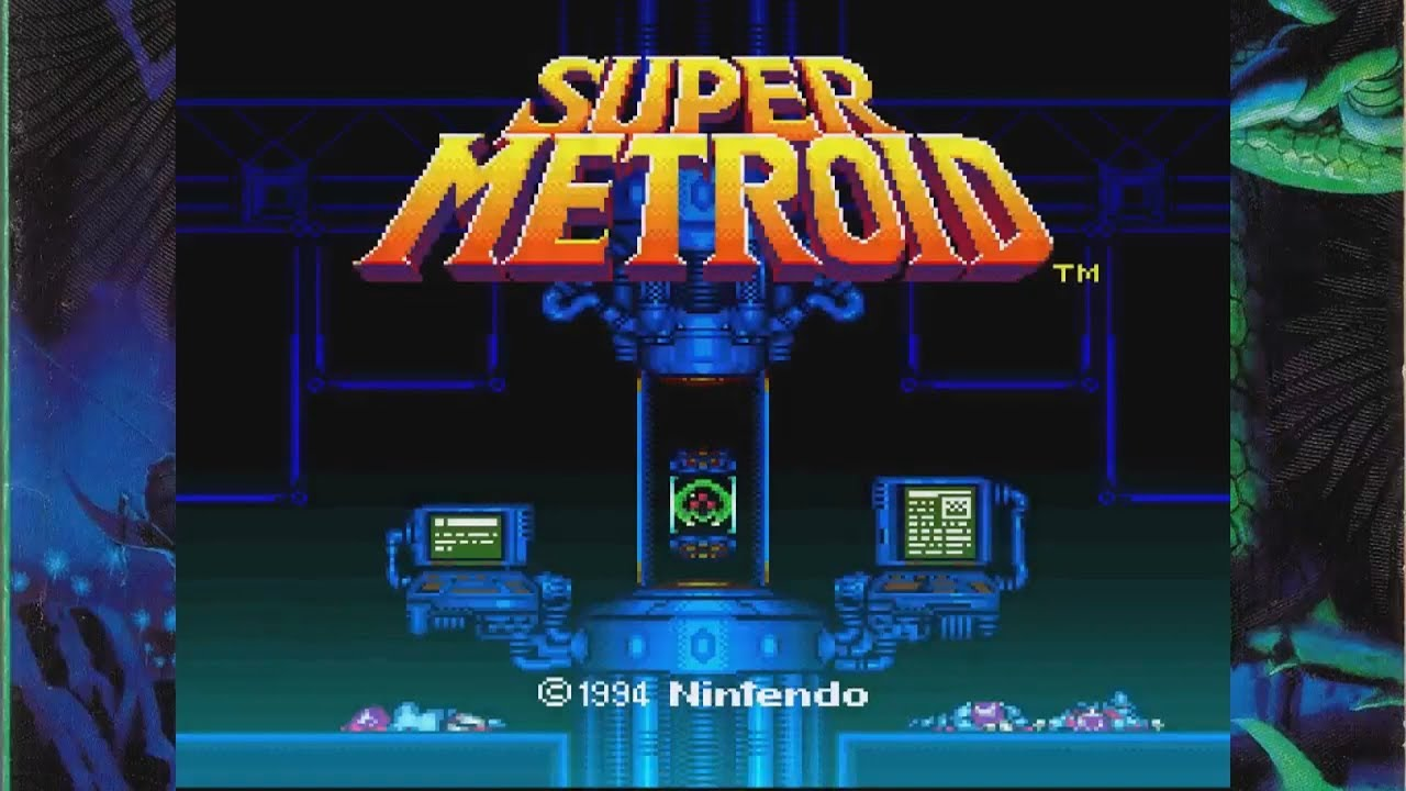 Super Metroid Varia Randomizer